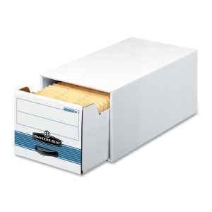 Storage Drawers & Accessories