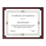 Frames, Certificates & Awards