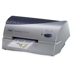 Laminators & Supplies