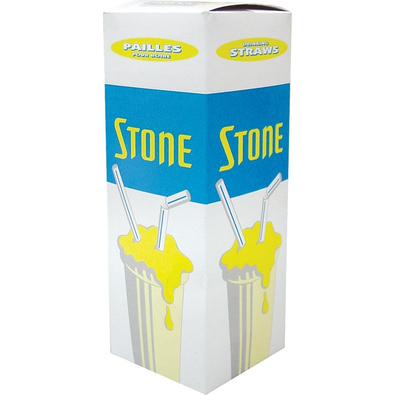 Beverage Straws & Stir Sticks