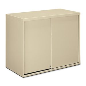 Overfile Cabinet Tops