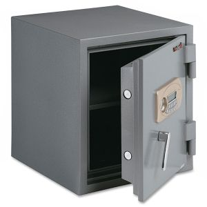 Security & Fire Safes