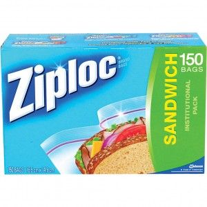 Food Storage Bags/Wraps