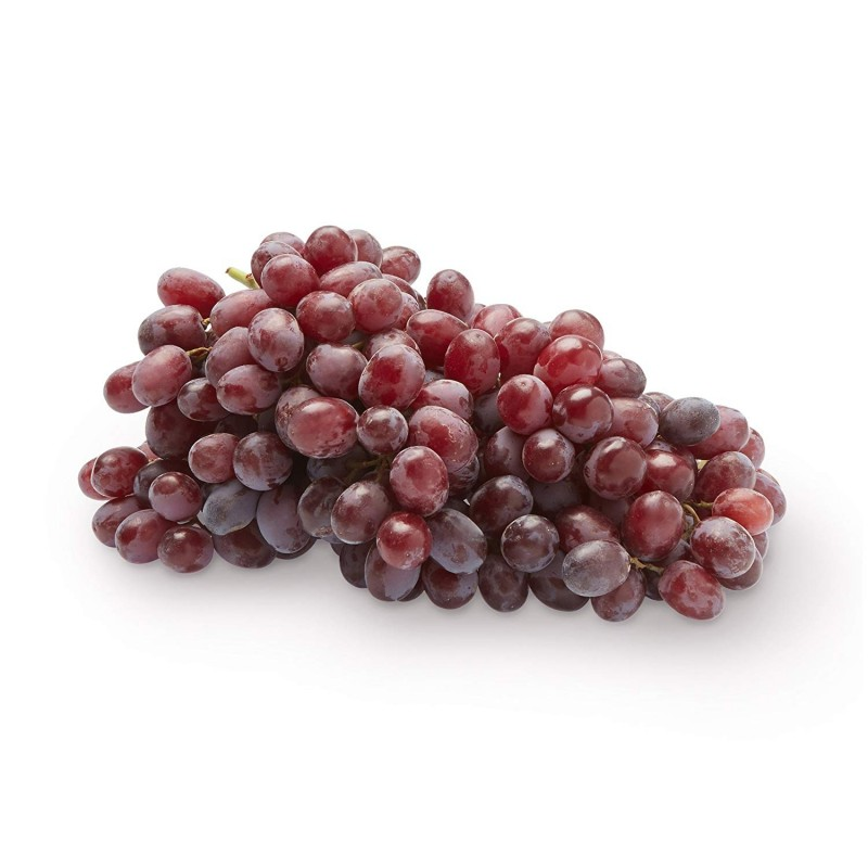 Fresh Red Seedless Grapes - 2 lb