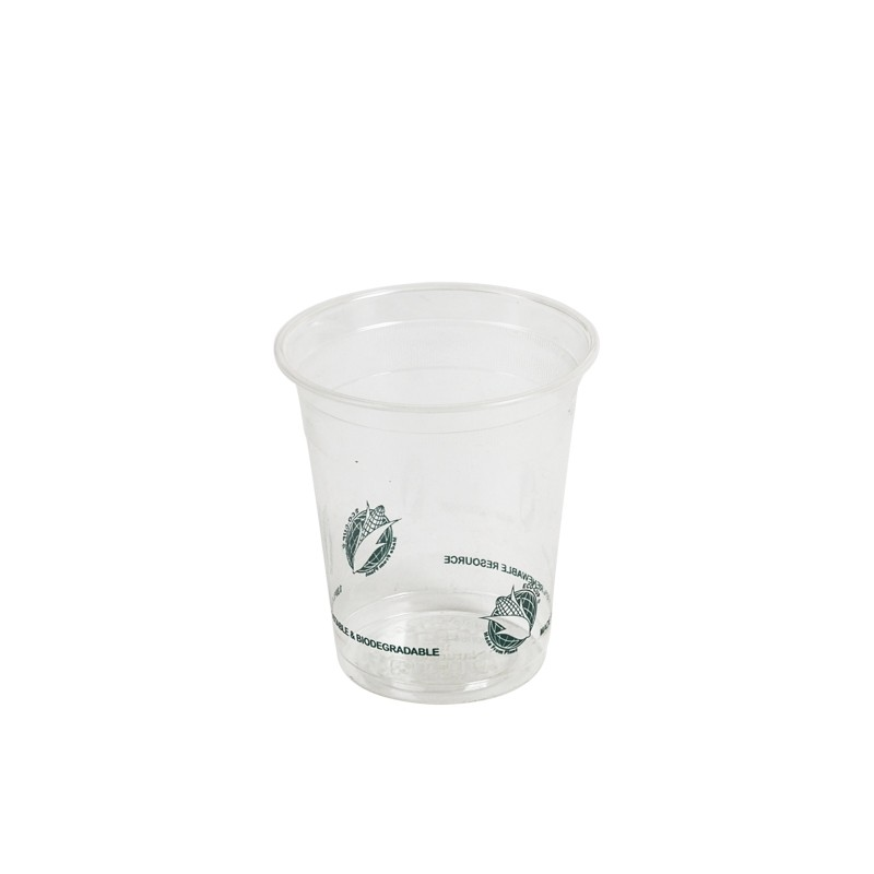 EcoCup Compostable Cold Cups 16 oz 50/Pack