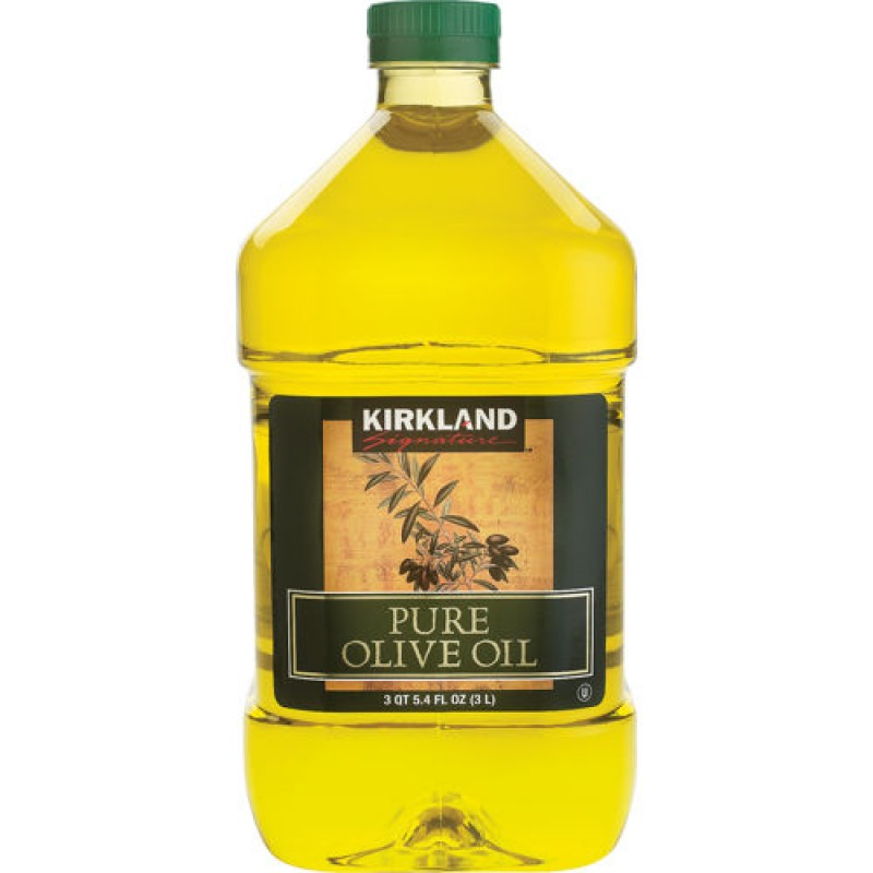 Kirkland Signature Pure Olive Oil 3 L