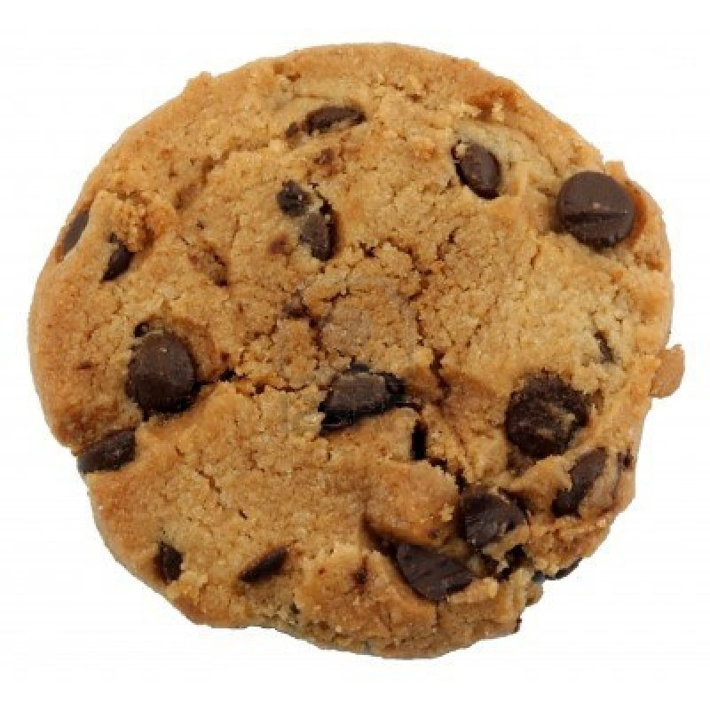 Norma's Chocolate Cookie 100 g