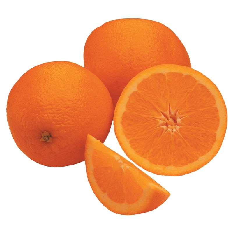 Fresh Navel Oranges 10 pk