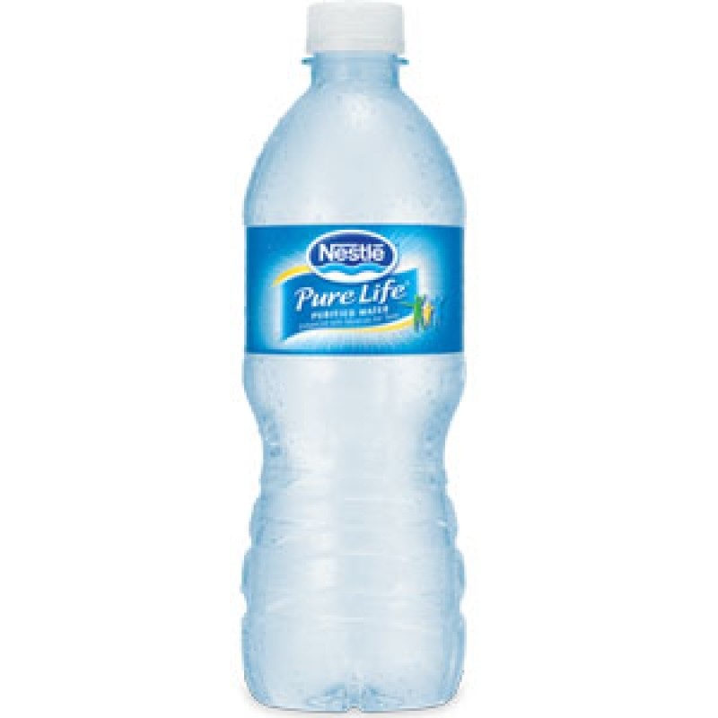 Nestle Pure Life Water 12/1.5 Litre