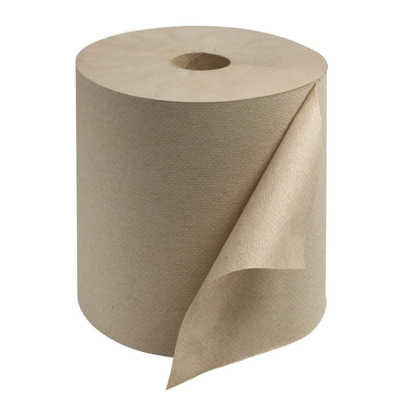 Tork Universal 100% Recycled Fibre Hand Roll Paper Towels