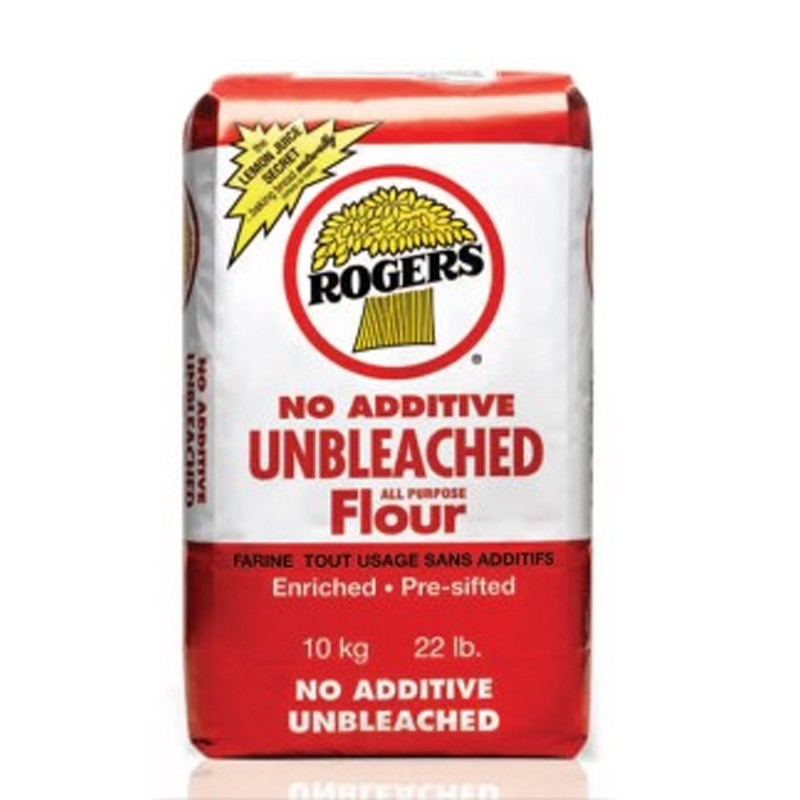 Rogers All-Purpose Flour 10kg Bag