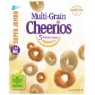 General Mills Multi-Grain Cheerios Cereal - 1.24kg