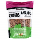 Kirkland Signature Dry Roasted Almonds 1.13kg
