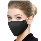 Poly/Cotton Washable Face Mask