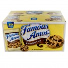 Famous Amos Chocolate Chip Cookies 42/56g