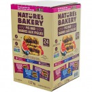 Nature's Bakery Stone Ground Whole Wheat  Fig Bars - Assorted - 24/57g
