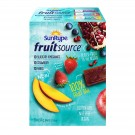 SunRype FruitSource Fruit Bars Variety 30/37g