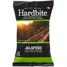 Hardbite Potato Chips - Jalapeño - 30/50g