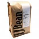 JJ Bean Coffee Whole Bean - Espresso JJ - 908 Grams (2 lb)