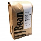 JJ Bean Whole Bean Organic Coffee - Railtown - 908 Grams (2 lb)