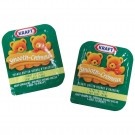 Kraft Smooth Peanut Butter Portions 200/18g