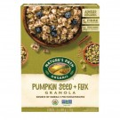 Nature's Path Organic Flax Plus Pumpkin Flax Granola - 1kg