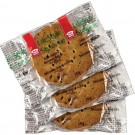 Peek Freans Lifestyle Selections Cookies - Blueberry Brown Sugar with Flax - 100/2 Pack