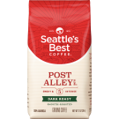 Seattle's Best Coffee Whole Bean Coffee - Post Alley (Level 5) - 6 Pack/340 Grams (12 oz)