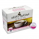 Wicked Awesome Delicious Donut Shop Coffee K-Cups - 24/Box