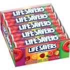 Life Savers 5 Flavors Hard Candy Bag  20/32 g