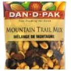 Dan-D-Pak  Mountain Trail Mix 12/100 g