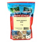 Dan-D-Pak Raw Energy Mix 1 kg