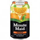 Minute Maid Orange Juice 24/341 ml