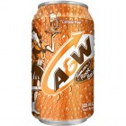 A&W Root Beer 12/355mL