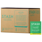 Stash Peppermint Herbal Tea Bulk Pack 100pk