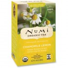 Numi Chamomile Lemon Herbal Tea 18 ct