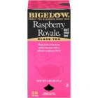 Bigelow Raspberry Royal Black Tea 28 ct