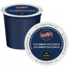 Timothy's Colombian Excelencia Coffee K-Cups 24/Box