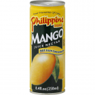 Philippine Brand Mango Juice Nectar 24 / 250 mL
