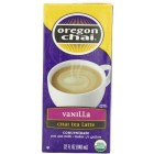 Oregon Chai Vanilla Chai Tea Latte Mix 3 lb