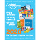 2020 Lykki Catalogue - Full Line - Over 25,000 Items
