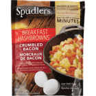 Spudlers Breakfast Hashbrown 1.2 kg