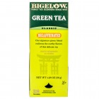 Bigelow Decaffeinated Green Tea 28 ct