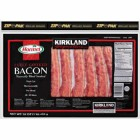 Kirkland Signature Precooked Bacon 500 G