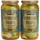 Kirkland Signature Artichoke Hearts in Oil - 2/1 Litre