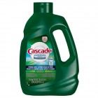Cascade Dishwasher Liquid Gel 2.83L