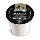 Van Houtte Cafe Mexico Fair Trade & Organic Coffee K-Cups 24/Box