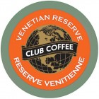 Club Coffee Venetian Reserve One Cup 20/Box