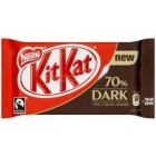 Kit Kat 70% Dark Chocolate 24/41 g