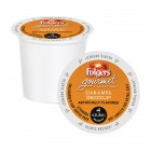 Folgers Gourmet Selections Caramel Drizzle K-Cups 24/Box